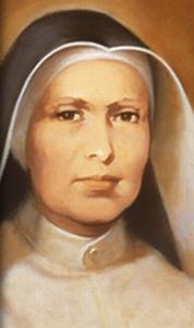 Blessed Antonia Maria Verna
