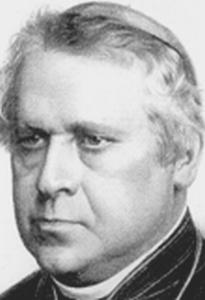[Venerable Franz Joseph Rudigier]