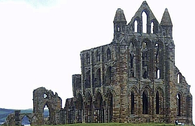 [Whitby Abbey]