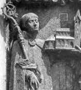 Blessed Adalbert of Tegernsee