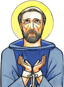 Blessed Arnold of Padua