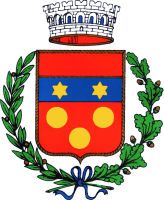 coat of arms for Badia Tedalda, Italy