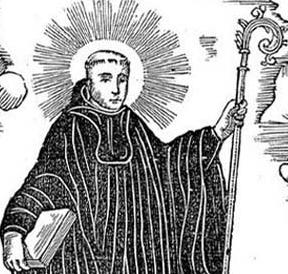 Saint Bercharius