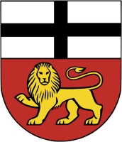 coat of arms for Bonn, Germany