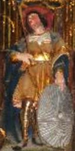 Saint Alvardo
