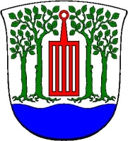 coat of arms for Esbonderup, Denmark