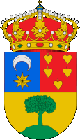 coat of arms for Lazkao, Spain