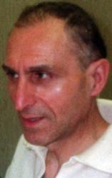 Dr Giancarlo Bertolotti