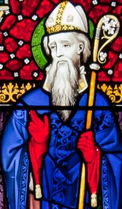Saint Ibar of Meath