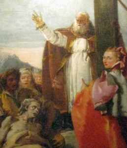 Saint Macarius of Jerusalem