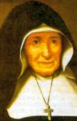 Saint Maria Maddalena Postel