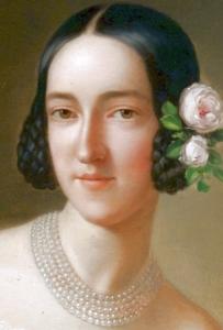 Blessed Maria Cristina di Savoia