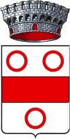 coat of arms for Pergine Valdarno, Italy