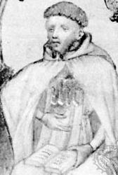 Blessed Richard Rolle de Hampole