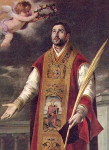 Saint Roderick of Cordoba