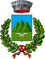 coat of arms for Ronca, Italy
