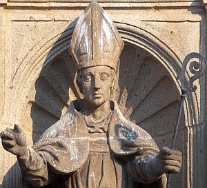 Saint Rudesind