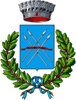 coat of arms for San Secondo Parmense, Italy