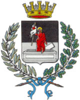 coat of arms for Sansepolcro, Italy