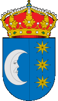 coat of arms for Tui, Spain