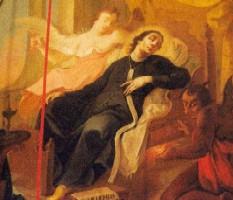 Saint William of Eskilsoe