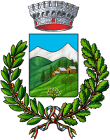 coat of arms for Alpette, Italy
