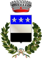 coat of arms for Baldissero Canavese, Italy