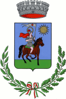 coat of arms for Otricoli, Italy