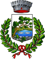 coat of arms for Piscina, Italy