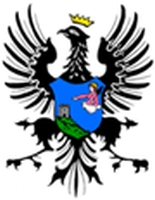 coat of arms for Saint Lucia del Mela, Italy