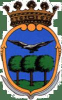 coat of arms for Scorrano, Italy