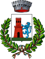 coat of arms for Torre di Ruggiero, Italy