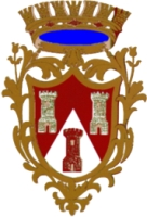 coat of arms for Trina, Italy