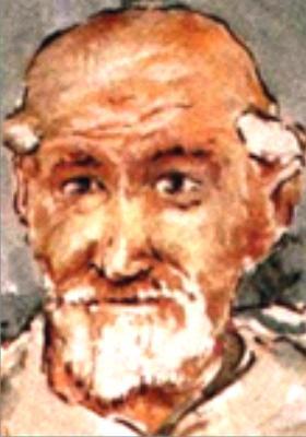 Blessed Francisco Martin Fernandez de Posadas