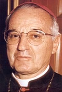 Bishop Francisco José Pérez y Fernández-Golfín