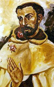 Blessed Angelus Agostini Mazzinghi