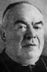 Blessed Carlo Liviero