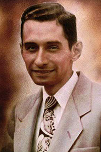 Blessed Carlos Manuel Cecilio Rodriguez Santiago