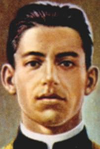 Blessed Darío Acosta Zurita