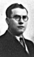 photograph of Blessed Emilio Arce Díez, date, location and artist unknown; swiped from Santi e Beati