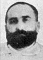 Blessed Esteban Barrenechea Arriaga