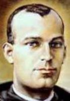 Blessed Francisco Arias Martín