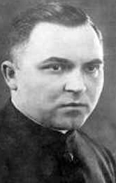 Blessed Franciszek Rogaczewski