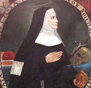 Blessed Helen of Poland