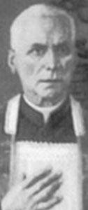 Blessed Jan Adalbert Balicki