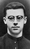 Blessed Josep Brengaret Pujol