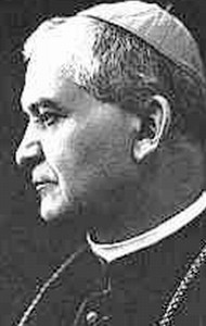 Blessed Jurgis Matulaitis-Matulewicz