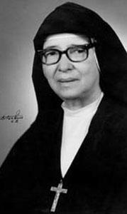 Blessed Maria Romero Meneses
