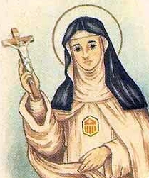Blessed Maria de Requesens