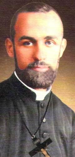 Blessed Mario Vergara